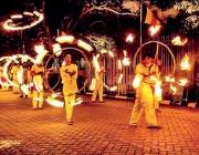 A Famosa Festa 'Kandy Esala Perahera' 5