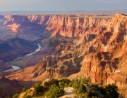 A Geografia do Grand Canyon 1
