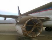 Aviões e as Cinzas Vulcânicas 1