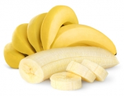 How healthy are bananas? Bananas are rich in Vitamin B6 and a good source of fiber, vitamin c, magnesium and potassium. \