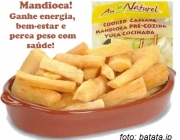 Beneficios da Mandioca 3