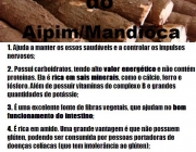 Beneficios da Mandioca 4