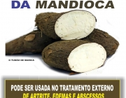Beneficios da Mandioca 5