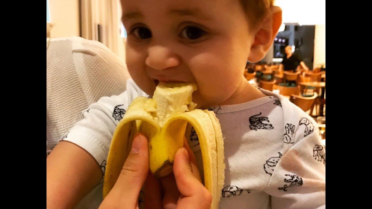Benefícios de Comer Banana 1
