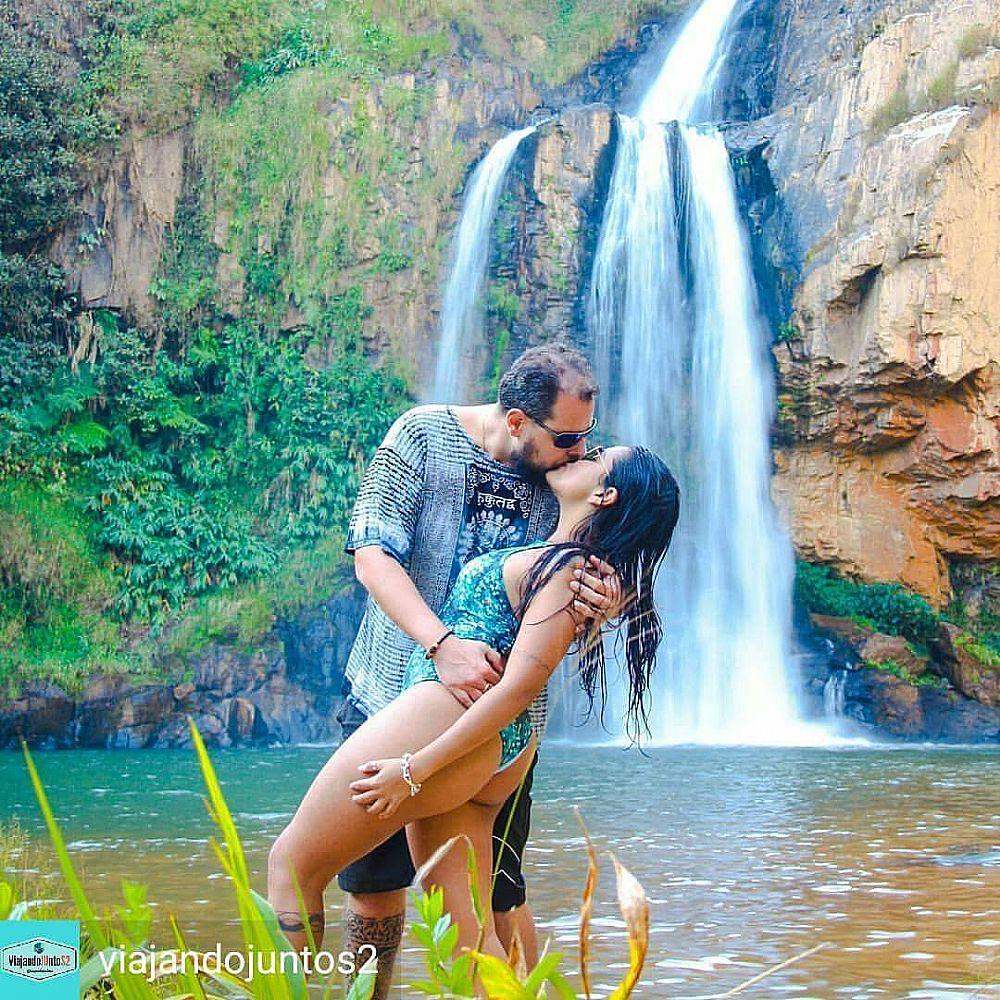 Cachoeira Fecho da Serra 3