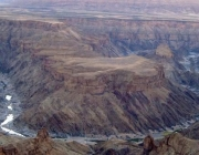 Fish River Canyon – Namíbia