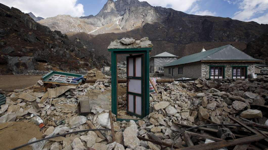 Catástrofes Naturais 2