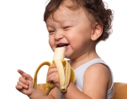 Comendo Banana 4