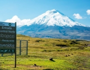 Cotopaxi National Park 1