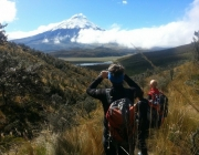 Cotopaxi National Park 5