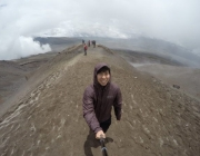 Cotopaxi National Park 6