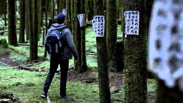 Floresta dos Suicidas 6