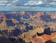 Grand Canyon National Park: Hermit Road 8231