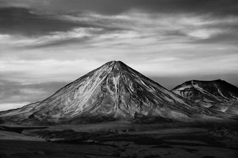 História dos Vulcões 1