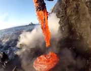 Lava no Mar 1