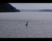 Monstro do Lago Ness 2