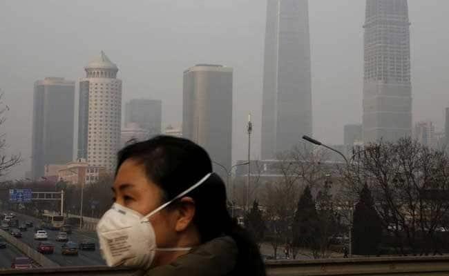 Poluição do Ar Mata 4