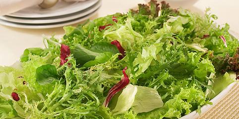 Salada de Alface 2