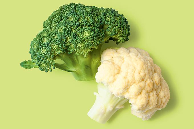 Tipos de Brócolis 3