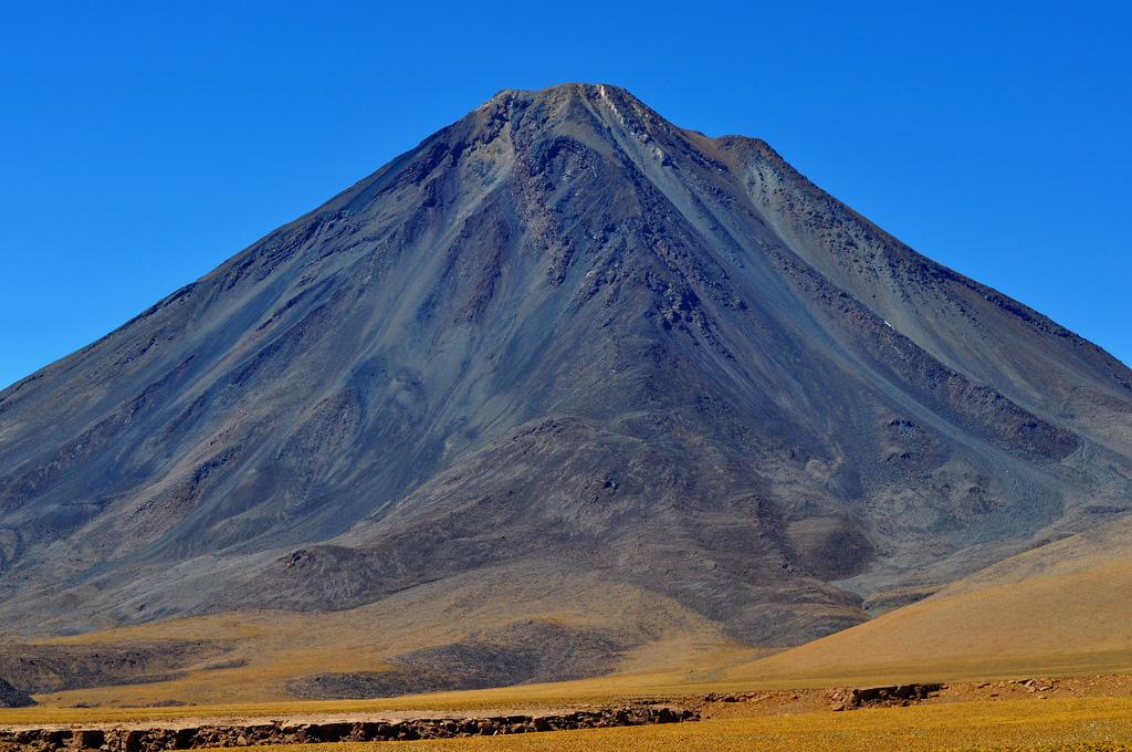 Vulcão Licancabur 5