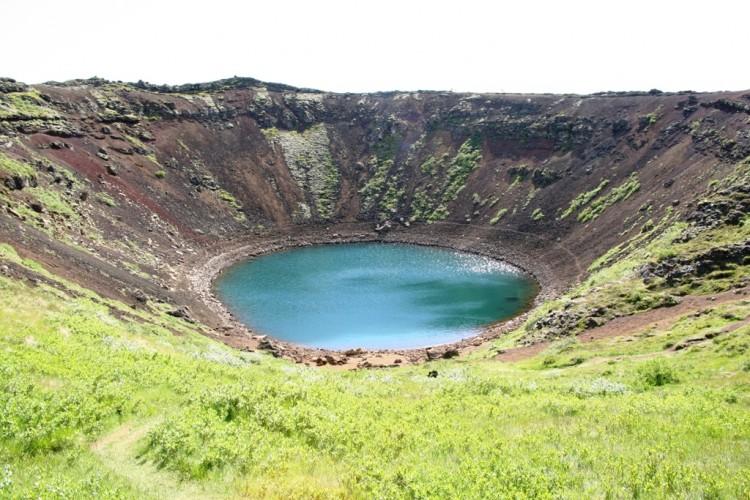 Vulcões Extintos 2