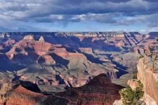 Grand Canyon no Estados Unidos