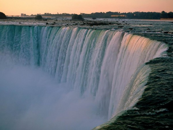 Cataratas do Niagara