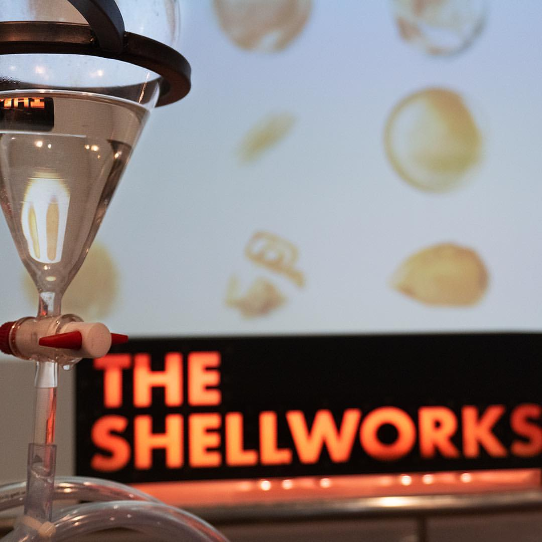The Shellworks