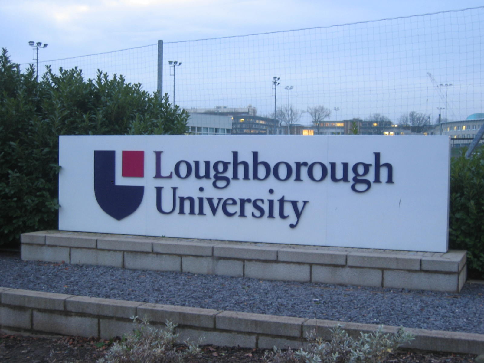 Universidade de Loughborough