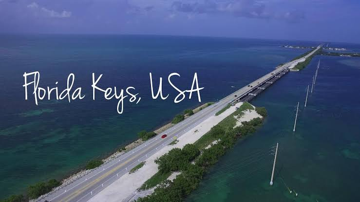 Florida Keys, Estados Unidos