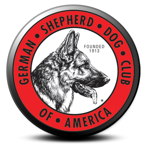 German Shepherd Club of América